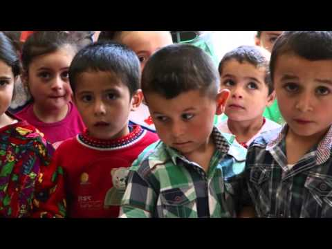 Anadolu Vakfı Tanıtım Filmi 2014
