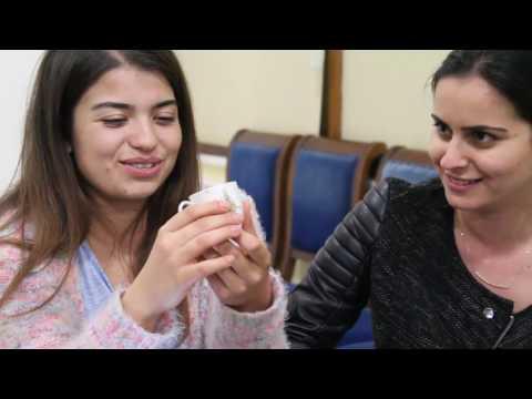 Anadolu Vakfı Mezunlar içn Eğitim Kampı