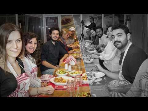 Mentorlar ve Menteeler ile EKS Mutfak Akademisi